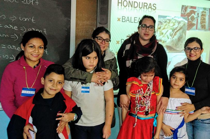 Intervención con Familias Fundación Senara