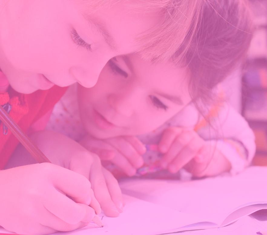 Infancia Fundación Senara