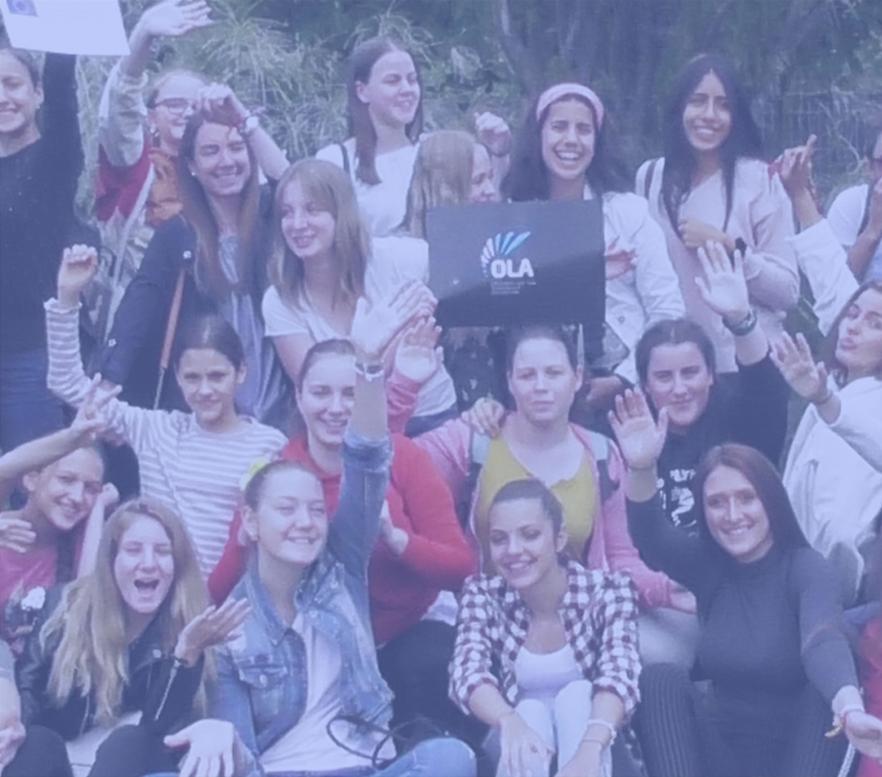 juventud Fundación Senara
