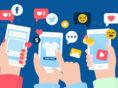 TikTok, Instagram y Snapchat, las redes sociales más utilizadas por los jóvenes europeos